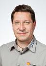 Klaus Endres